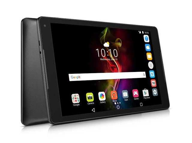 Alcatel Pop4 10 4G tablet launched in India with 10.1-inch display, 5830mAh battery