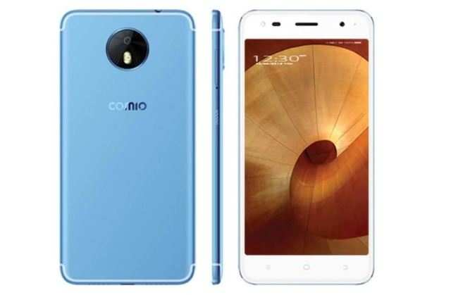 Comio C2 Lite, Comio S1 Launched in India: Price, Specifications and more