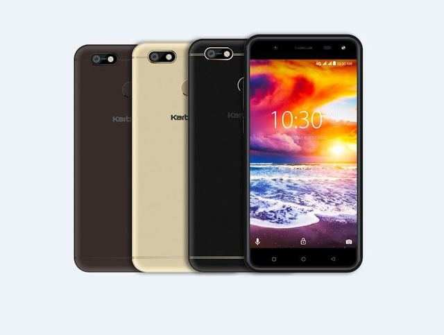 The key highlight of the Karbonn Titanium Jumbo 2 lie with its 4000mAh that is claimed to last for a stand by time of up to 400 hours and talk time of up to 16 hours.