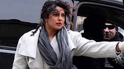 Quantico 3: Priyanka Chopra shoots for an action sequence in Los Angeles