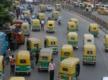Cops propose route change for Baguiati-Ultadanga autos