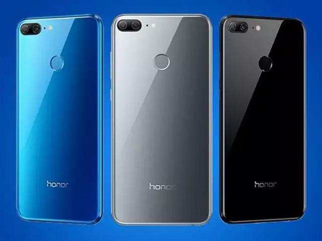 Image result for Honor 8X, Honor Play, Honor 7C, Honor 8 Lite, and Other Discounts During Amazon, Flipkart Sales Revealed