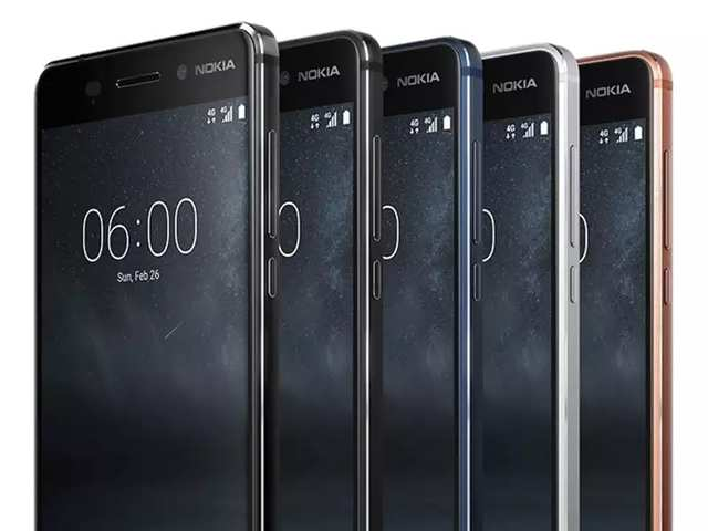 Nokia 6 (4GB RAM) to Go on Sale Today via Flipkart at 12PM: Price will be Rs 16,999