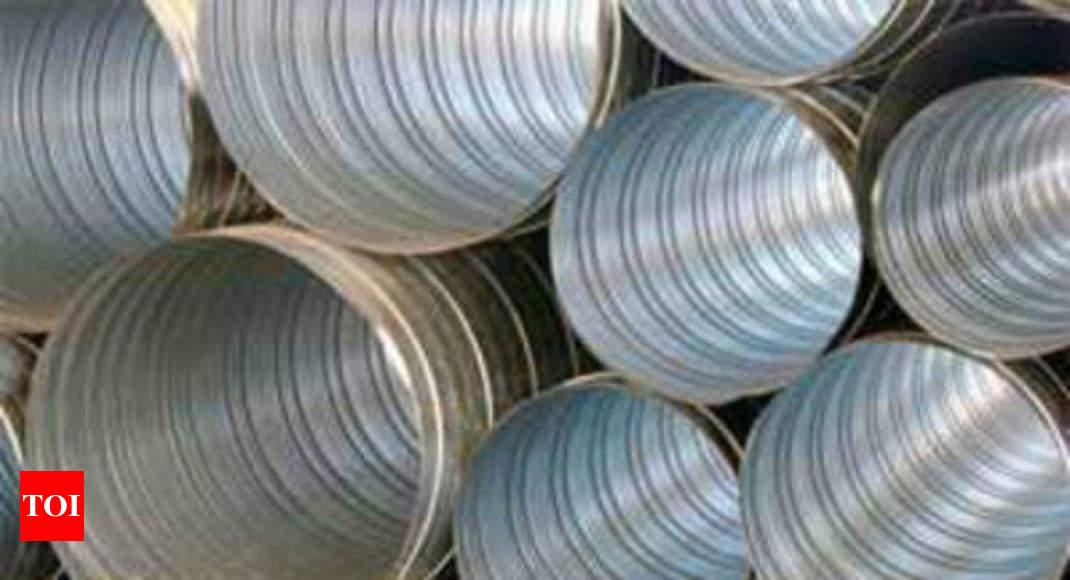 London Metal Exchange: Copper, nickel slide on low demand - Times of ...
