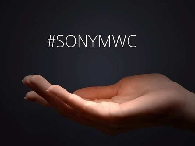 MWC 2018: Sony's First MWC 2018 Teaser