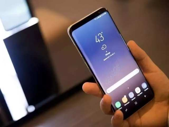 Samsung Galaxy S9 Revealed in Official Unpacked 2018 App