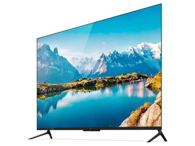 Xiaomi Mi LED TV 4 Sale Starts Tomorrow on Flipkart: Here's Offers, Price and more details