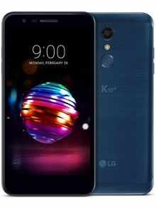 LG K10 Plus