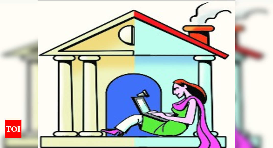 Private University Bans Non Vegetarian Food On Campus Times Of India