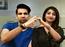 Yeh Rishta Kya Kehlata Hai's Naksh aka Rishi Dev and Kirti aka Mohena Singh talk about their real-life relationship