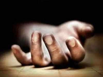Satta king driver found dead in abandoned car | Nagpur News