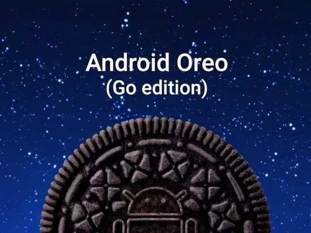 MWC 2018: First Android Oreo (Go Edition), new Android One smartphone launch confirmed