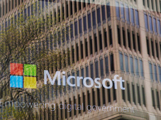 Microsoft in pact with Tamil Nadu to bring digital literacy to schools