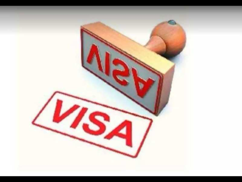 H-1B visa quota for 2019 full: 9 big changes made   Gadgets Now