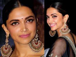 10 earrings we want to steal from Deepika Padukone