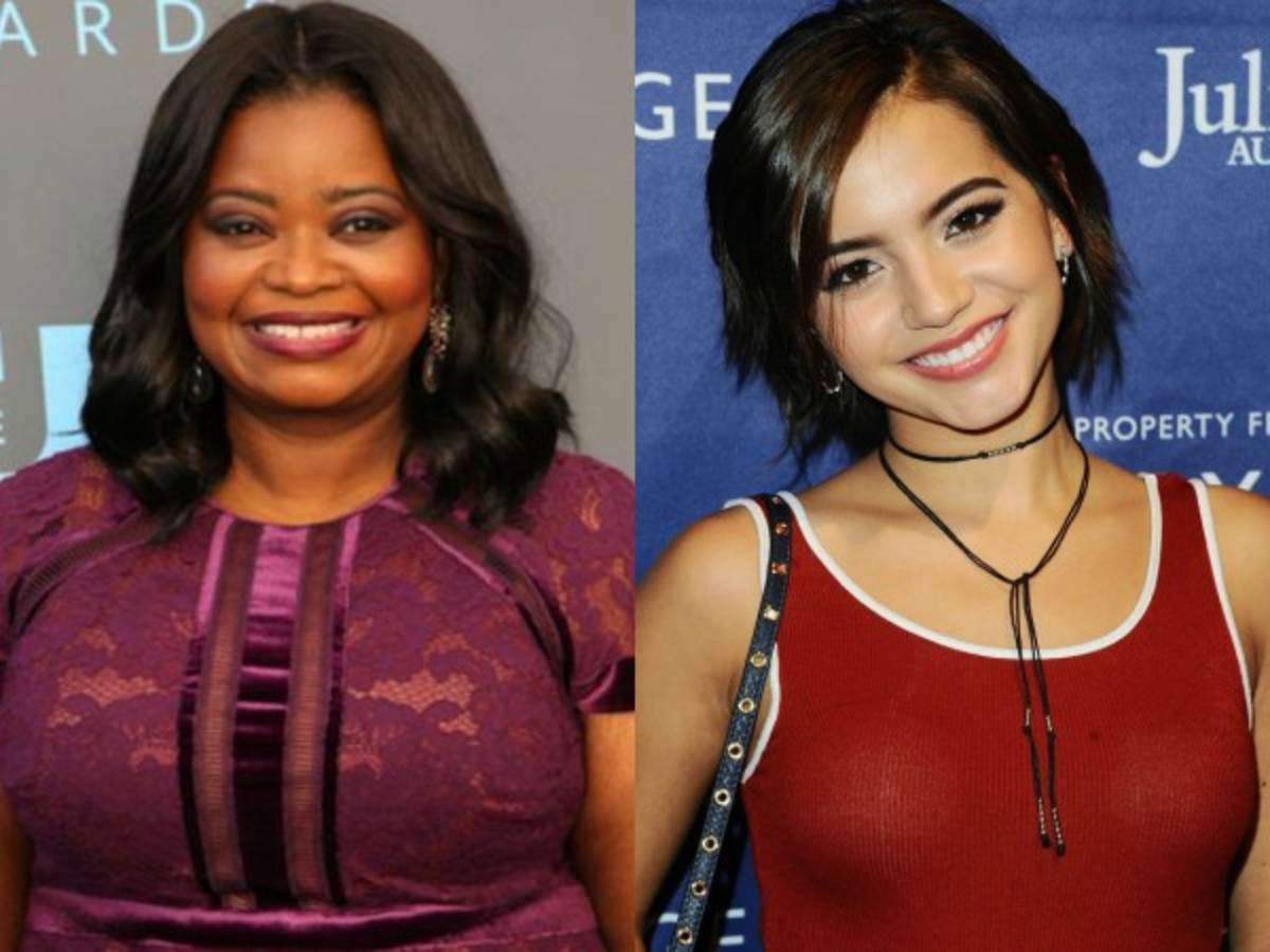 Octavia Spencer Isabela Moner Cast In Comedy Film Instant Family English Movie News Times Of India