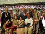 Ankur, Suman, RK Tiwari, Swati, Ankit Tiwari, Pallavi Shukla