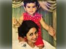 Sridevi: The supermom!
