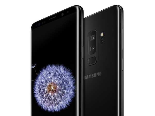 Samsung Galaxy S9, Galaxy S9+ with Dual Aperture Camera Launched at MWC 2018