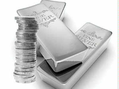 Trading options on silver futures