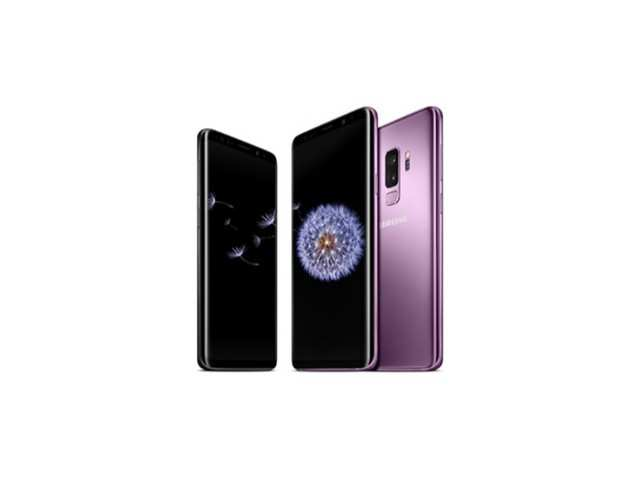 Samsung Galaxy S9 vs Galaxy S9+: What's the difference