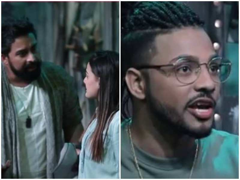 MTV Roadies Xtreme Episode 2, 25th February 2018: A contestant makes Rannvijay change his mind, Raftaar loses his cool