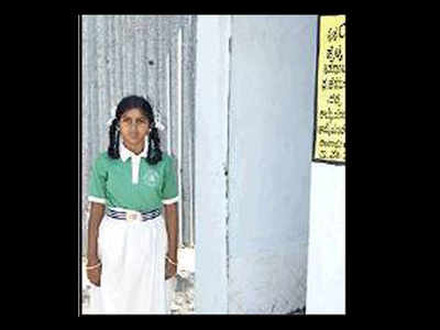 13 year old girl: 13-year-old Karnataka girl goes on 2-day