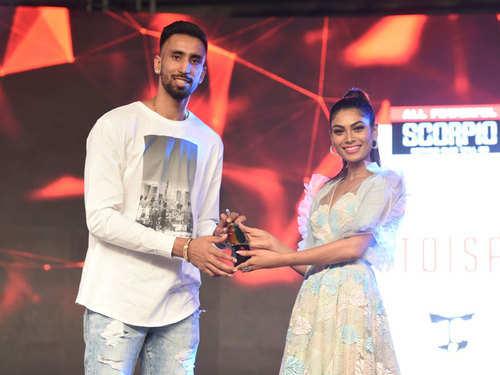 TOISA 2018   Times of India Sports Awards 2018