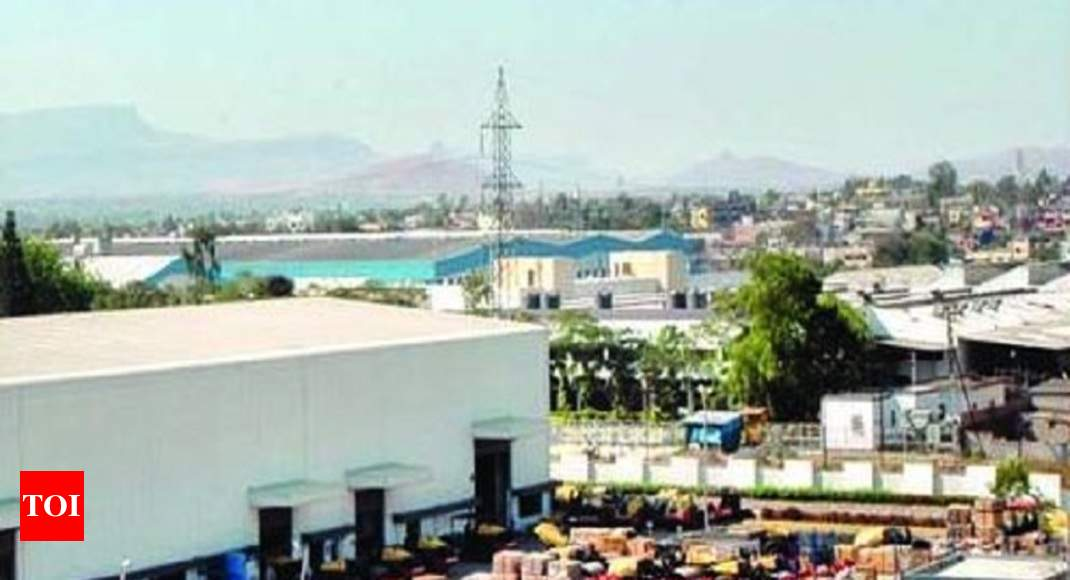 MIDC to check illegal use of industrial plots | Nashik News - Times