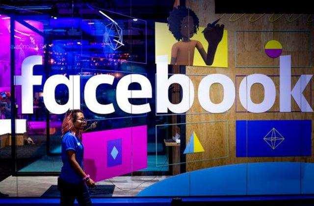Facebook regrets promoting VR shooting game