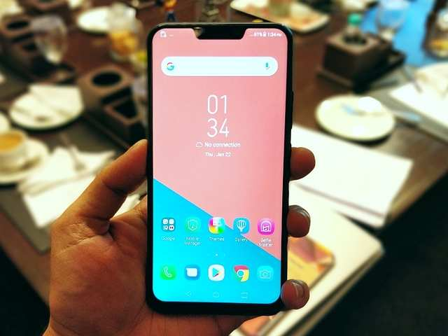 Asus Zenfone 5, Zenfone 5Z и Zenfone 5 Lite представлены на MWC 2018