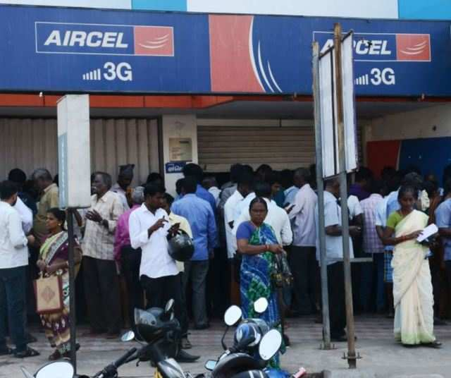 Aircel users can port before 90-day cap