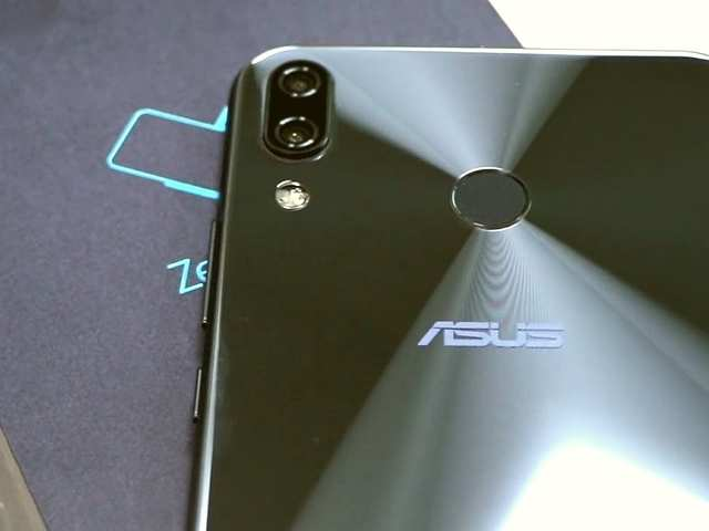 Asus Zenfone 5: First Impressions
