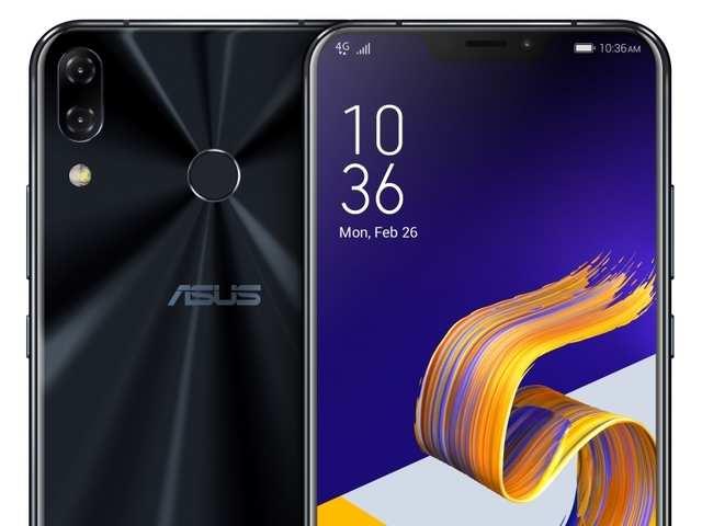 Asus Zenfone 5's AI features won't reach older models, confirms executive