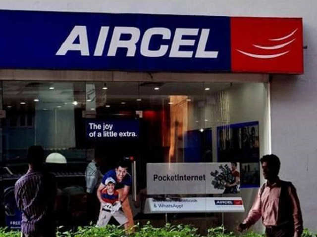 Telecom war gets another casualty as Aircel files for bankruptcy