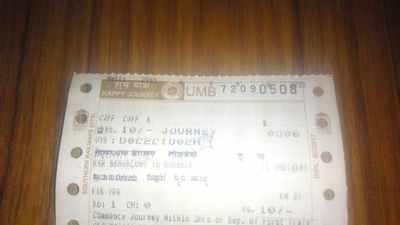 South Western Railway: Railway tickets in Kannada soon