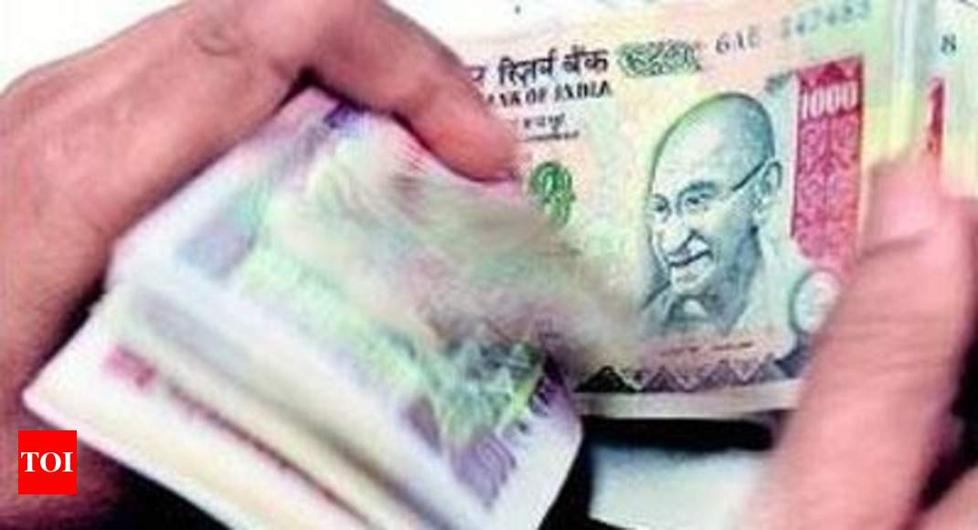 List Of Fixed Deposit Rates Of Various Banks Times Of India