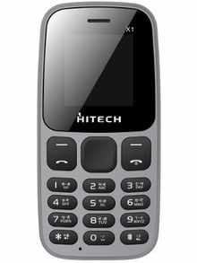Hi-Tech X1