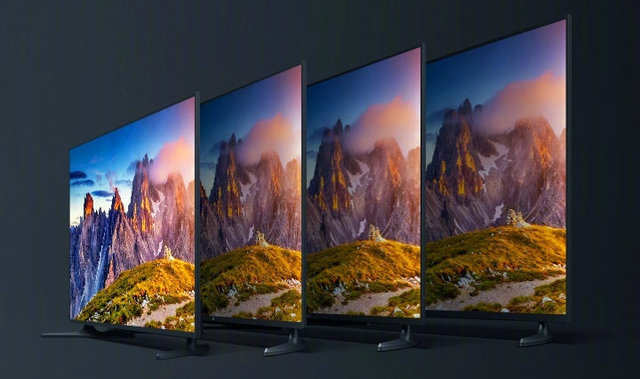 Xiaomi teases new Mi TV is launching in India soon, Mi TV 4A expected