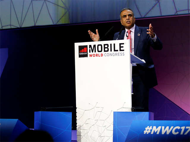 Older telcos have no choice but to move court: Bharti Airtel chairman Sunil Mittal