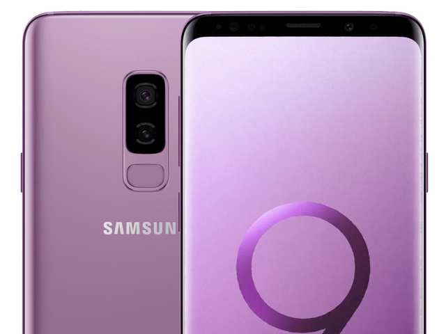 Samsung Galaxy S9+ beats Google Pixel 2 in the best camera phone race: Report