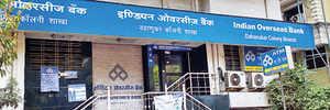 PNB-like exposé at Indian Overseas Bank