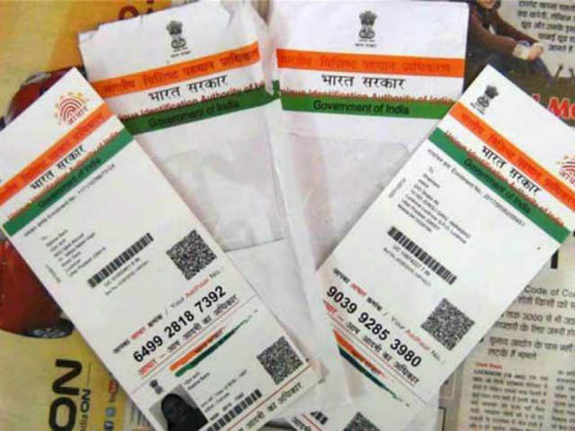 UIDAI to telecom companies: Inform users if their SIM is linked to Aadhaar