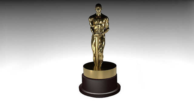 How NASA adds everlasting shine to Oscar trophies