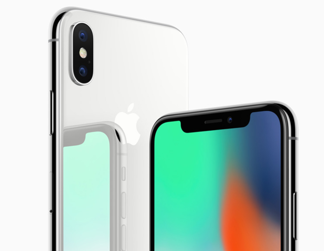 Apple iPhone X production estimates lowered further by analysts