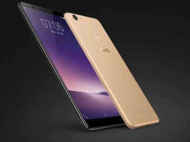 Vivo: Vivo V7+ and Vivo Y53 Smartphones get price cut in India