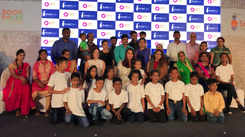 Will continue to bring smile into so many children's lives: Aishwarya Rai Bachchan at Smile Train India event