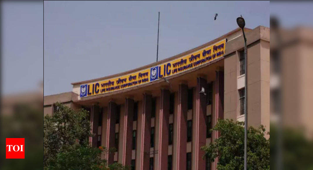 LIC faces Rs 25 crore exposure to Gitanjali - Times of India