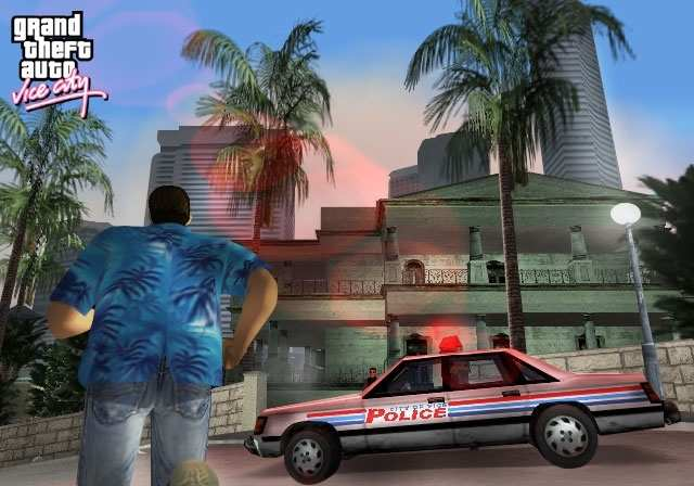 GTA 6 may be set in Vice City, feature first female character and arrive in 2022