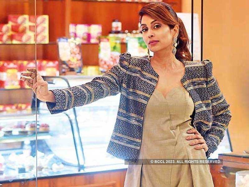 Masumeh Makhija (BCCL/ Ranjit Kumar)